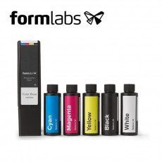 Formlabs Photopolymer Resin - Color-Kit