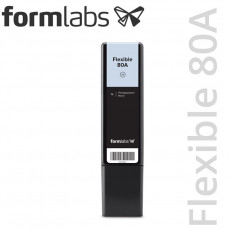Formlabs Photopolymer Resin 1l Cartridge - Flexible 80A