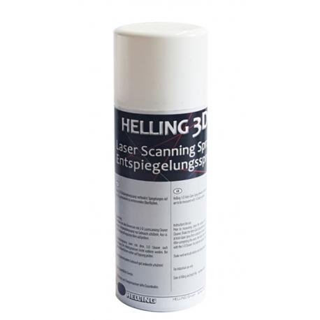 Helling 3D-Scanning Mattierungs- und Entspiegelungsspray 400ml