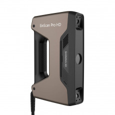 SHINING 3D EinScan Pro HD 3D-Scanner - Complete Pack inkl. Solid Egde