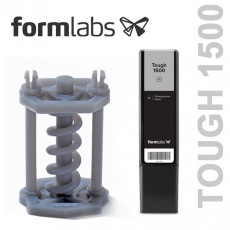 Formlabs Photopolymer Resin 1l Cartridge - Tough 1500