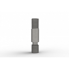 3ntr A2/A4 Heatbreaker Stainless + PTFE Kit 2,85mm
