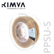 Kimya PPSU-S 1,75mm 500g Filament Naturell