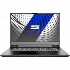 Laptop Schenker Compact 17  - Intel i7 NVIDIA GeForce 17,3""