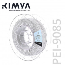 Kimya PEI-9085 1,75mm 750g Filament Naturell