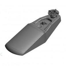 Maertz Cabinet Stabilizer Add-On V2 - Stützfüße