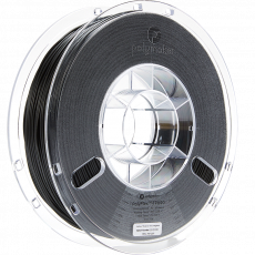 Polymaker PolyFlex™ TPU90 1,75mm 750g Filament Schwarz