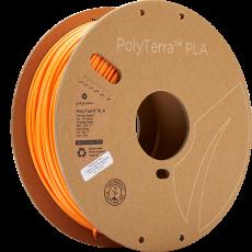 Polymaker PolyTerra™ PLA 2,85mm 1000g Filament Sunrise Orange