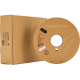 Polymaker PolyTerra™ PLA  2,85mm 1000g Filament schwarz