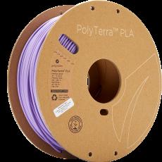 Polymaker PolyTerra™ PLA 2,85mm 1000g Filament Lavender Purple