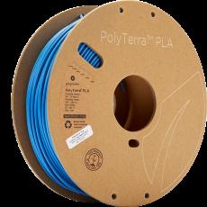 Polymaker PolyTerra™ PLA  2,85mm 1000g Filament Sapphire Blue
