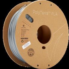 Polymaker PolyTerra™ PLA  1,75mm 1000g Filament grau