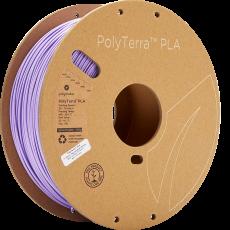 Polymaker PolyTerra™ PLA  1,75mm 1000g Filament lavender purple