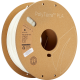 Polymaker PolyTerra™ PLA  2,85mm 1000g Filament weiß