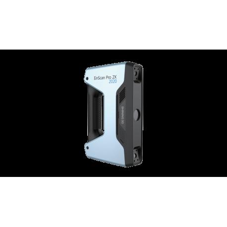 SHINING 3D EinScan Pro 2X 2020 3D-Scanner  inkl. Solid Edge