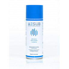 AESUB Blue 3D-Scanningspray - 400ml