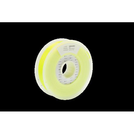 Ultimaker PETG 2,85mm 750g Filament Transparentes Gelb
