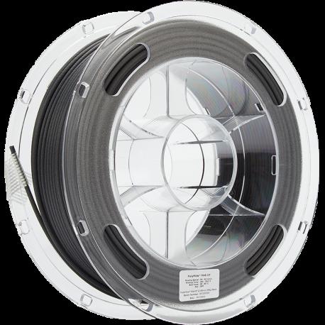 Polymaker PolyMide™ PA6-CF 2,85mm 500g Filament Schwarz