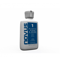 NOVUS No. 1. Plastic Clean & Shine