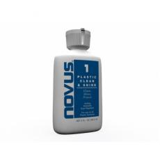NOVUS No. 1. Plastic Clean & Shine