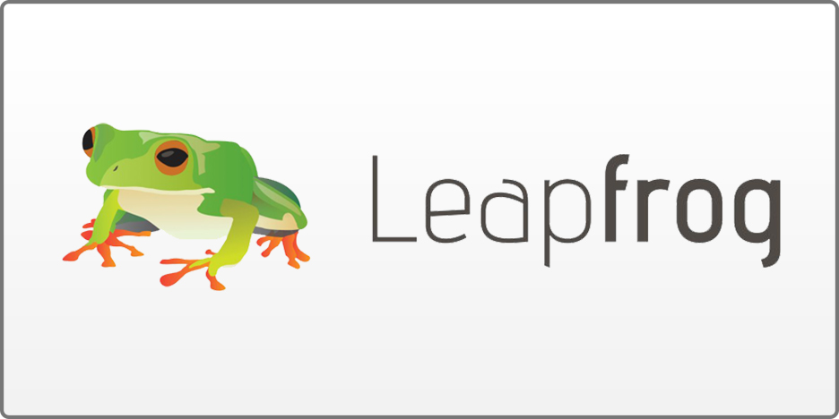 Support-Leafrog
