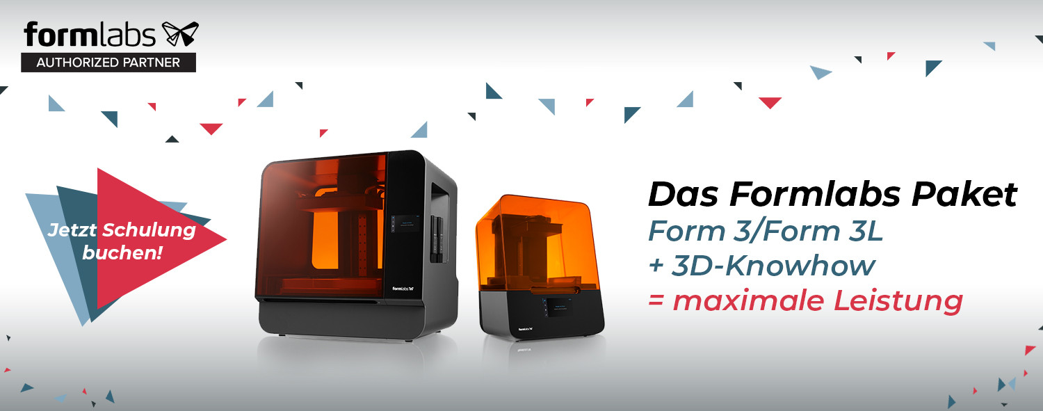 Formlabs Form 3 Serie